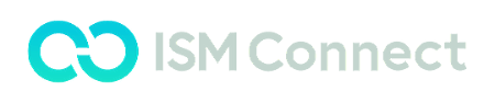 ISM Connect logo